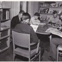 Kohde 128 kokoelmassa Vilho ja Sirkka Siven kokoelma